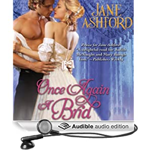 Once Again a Bride (Unabridged)
