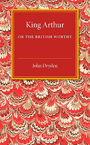 Dryden essay on dramatic poetry