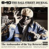 E-40 Ball Street Journal [Us Import]