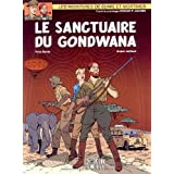 Blake et Mortimer, t. 18 : Le sanctuaire du Gondwanapar Andr Juillard