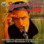 Sherlock Holmes: Consulting Detective, Volume Two   Joshua Reynolds,I. A. Watson,Bernadette Johnson,Andrew Salmon