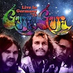 Live In Germany '71