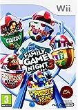 Hasbro Family Game Night 3 (Nintendo Wii)