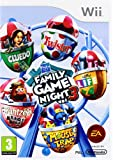 Hasbro Family Game Night 3 (Nintendo Wii) [Importacin inglesa]