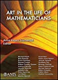 img - for Art in the Life of Mathematicians book / textbook / text book