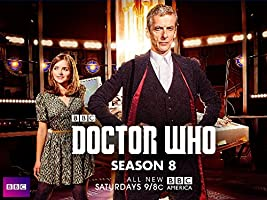 Doctor Who, Season 8 [HD]
