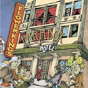 Paradox Hotel (2CD)