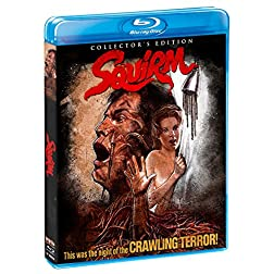 Squirm [Blu-ray]