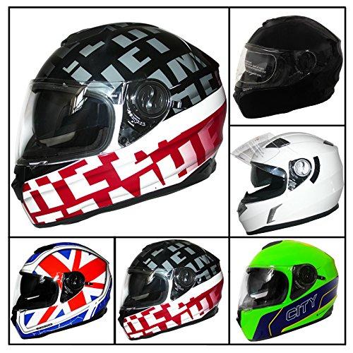 dak-ff965-dvs-full-face-motorbike-helmet-white-red-m-double-sun-visor-motorcycle-crash-helmet
