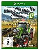 Platz 6: Landwirtschafts-Simulator 17 [Xbox One]