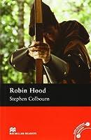 Robin Hood: Pre-intermediate Level