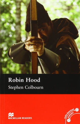 Robin Hood: Pre-intermediate Level (Macmillan Readers)