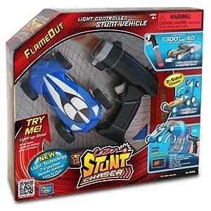 Lazer Stunt Chaser FlameOut