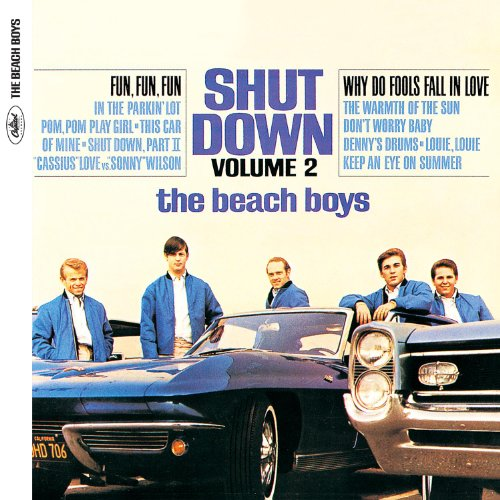 Shut Down Volume 2 (Mono & Stereo)