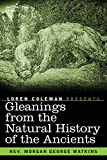 Gleanings From the Natural History of the Ancients by Rev. Morgan George WatkinsRev. Morgan George Watkins (Introduction)
