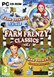 Farm Frenzy Classics Volume 1 (PC DVD)