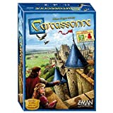 Z-Man Juegos Carcassonne