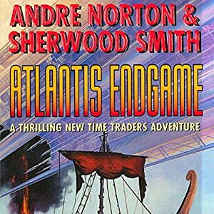 Atlantis Endgame Audiobook