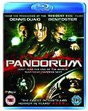 echange, troc Pandorum [Blu-ray] [Import anglais]