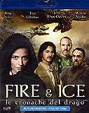 Image de Fire & Ice - Le cronache del drago [Blu-ray] [Import italien]