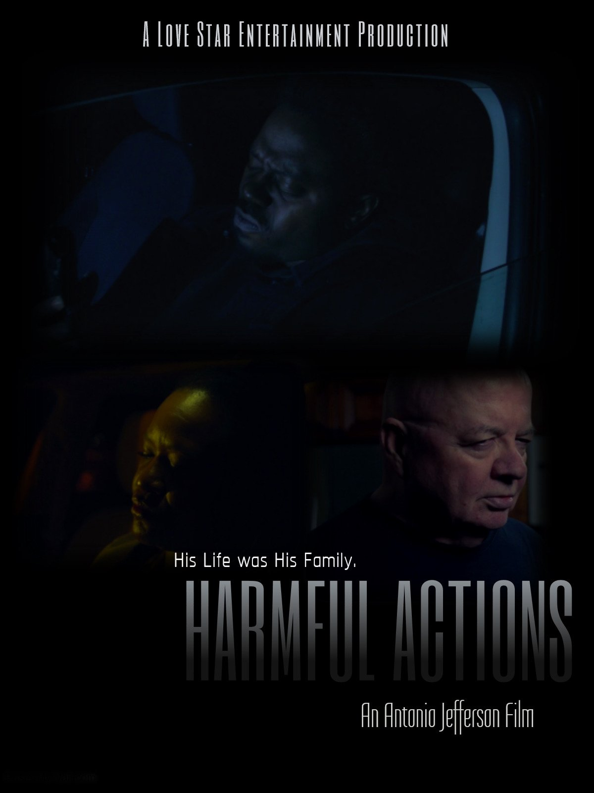 Harmful Actions