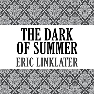 The Dark of Summer Audiobook