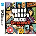 Grand Theft Auto: Chinatown Wars [UK-Import]