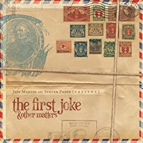 The First Joke & Other Matters
