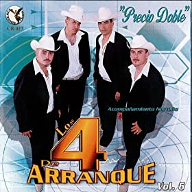 Amazon.com: Precio Doble: Los 4 De Arranque: MP3 Downloads