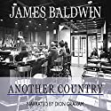 Another Country Audiobook by James Baldwin Narrated by Dion Graham