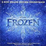 Frozen (Deluxe) ランキングお取り寄せ