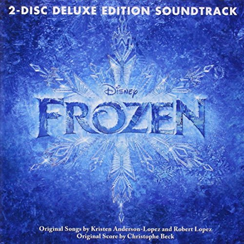 VA-Frozen-Deluxe Edition-OST-2CD-FLAC-2013-NBFLAC