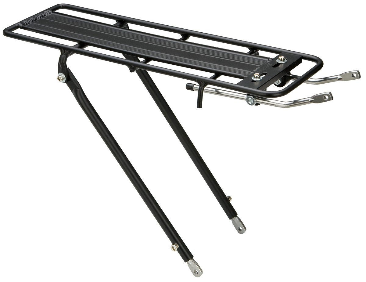 Help With Seat Post Rack Bike Forums