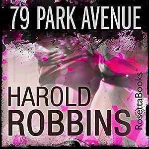 79 Park Avenue Audiobook