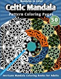 img - for Mandalas to Color: Celtic Mandalas Pattern Coloring Pages book / textbook / text book