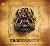 Mixed By Code Black: Qlimax 2013immortal Essence