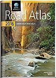 Rand McNally 2016 Road Atlas US, Canada, Mex