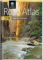 Rand McNally 2016 Gift Road Atlas