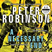 A Necessary End | Peter Robinson