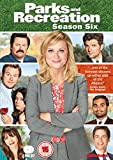 Parks & Recreation - Season 6 [DVD]