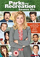 Parks & Recreation - Season 6 [DVD]