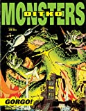 Steve Ditkos Monsters Volume 1: Gorgo (Ditko Monsters)