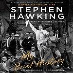 My Brief History | Stephen Hawking
