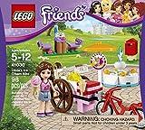 LEGO Friends Olivia's Ice Cream Bike 41030 Building Set