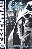 Essential Moon Knight, Vol. 2 (Marvel Essentials) (0785127291) by Moench, Doug