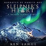 Sleipnir's Heart: A Warden Global Story   Ken Lange