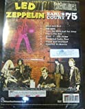 Amazon.co.jpLed Zeppelin Live At Earl's Court 1975