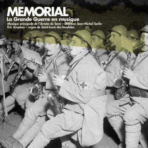 mmorial-la-grande-guerre-en-musique-by-compilation