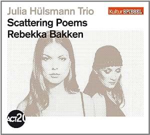 Scattering Poems (Kulturspiegel-Edition)