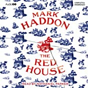 The Red House | [Mark Haddon]